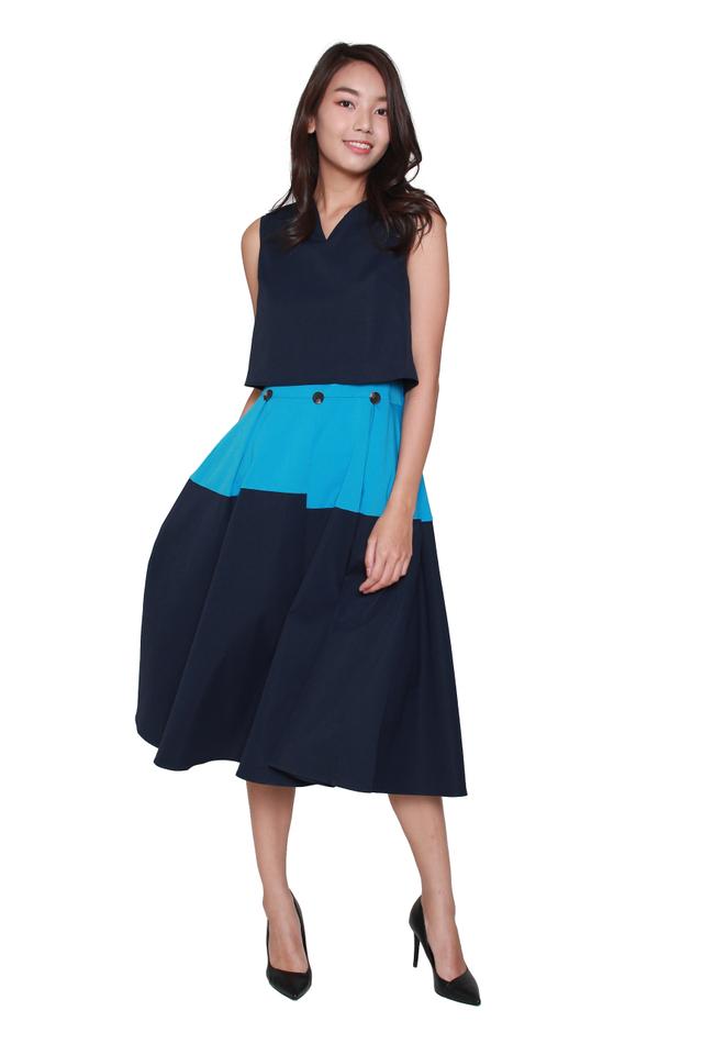 Nalani Separates Dress