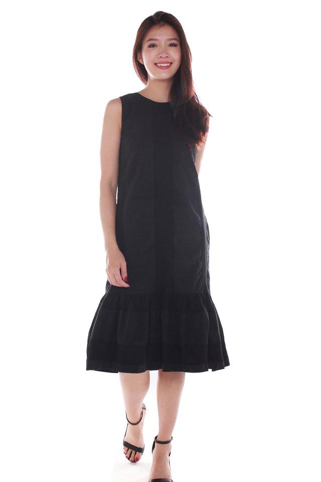 Jenesis Midi Dress
